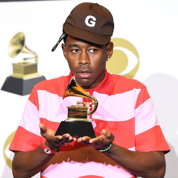 Grammys Finally Removes 'Urban' From Multiple Categories