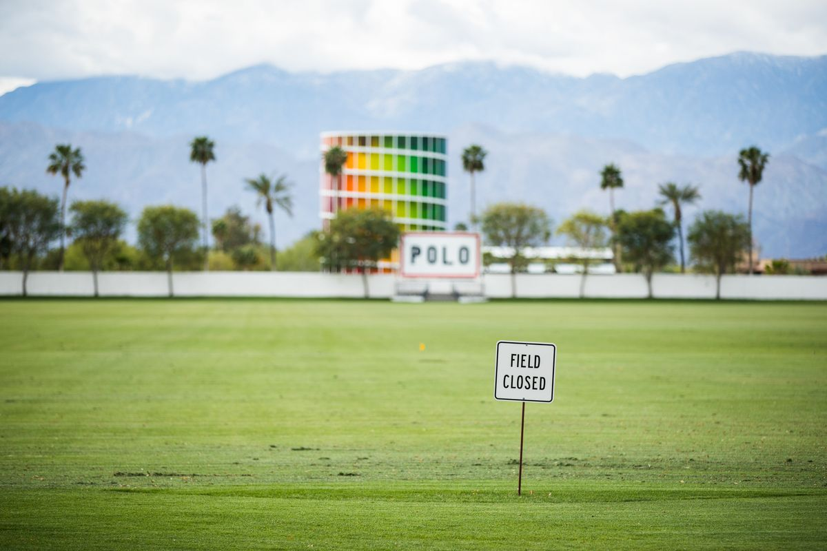 This Year's Coachella Is Officially Canceled