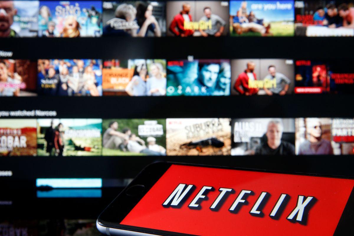 Netflix Created a Black Lives Matter Category