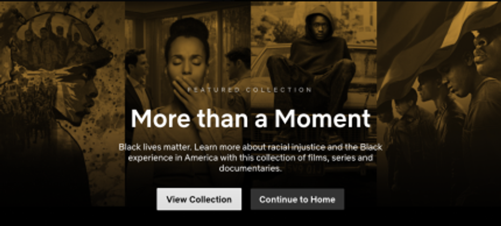 Netflix Has A New Featured Collection of the Black Experience and No Matter Who You Are, You Should Tune In