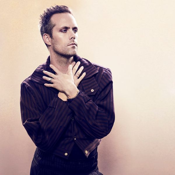 Behind the Bops: Justin Tranter