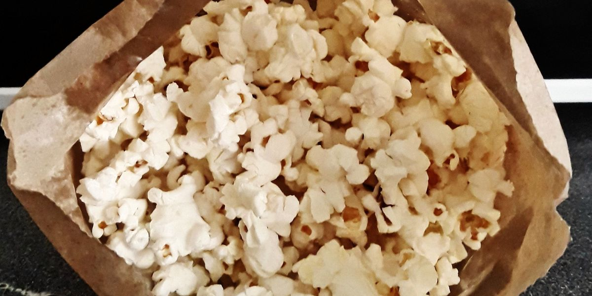 What's poppin' in Denmark? Popcorn with safer packaging