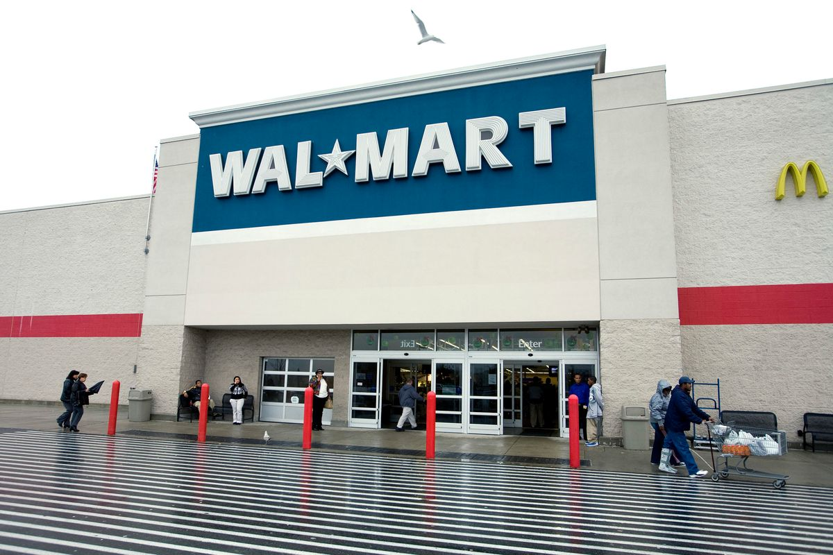 Walmart Will Stop Locking Up Black Hair Care Products