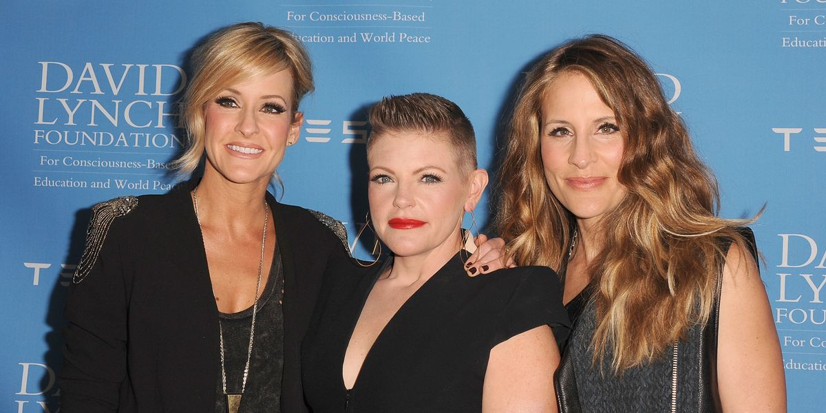 Why People Are Calling For the Dixie Chicks to Change Their Name