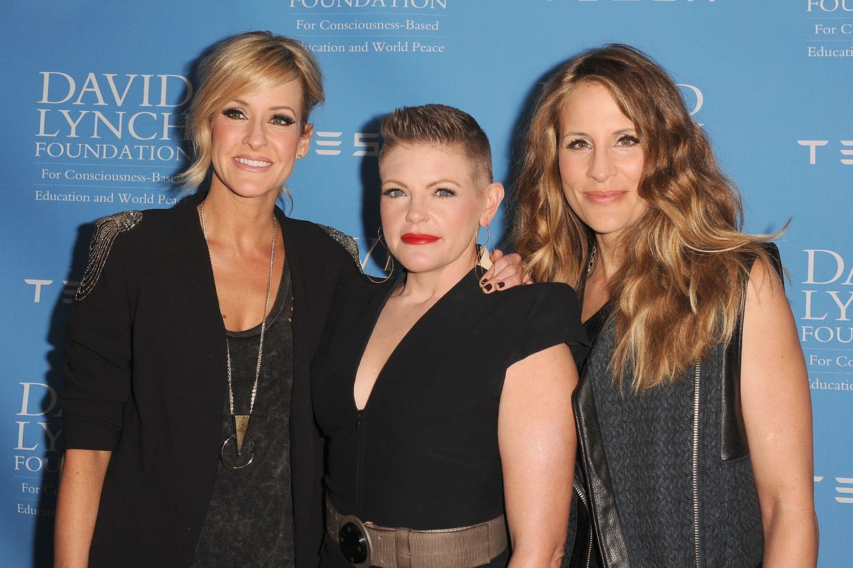 Will The Dixie Chicks Change Their Name?
