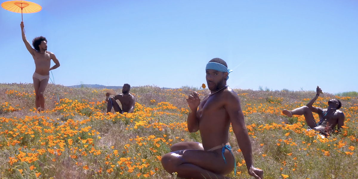 Tokeyo Celebrates the Power of Queer, Dark-Skinned Beauty With 'KiKi'