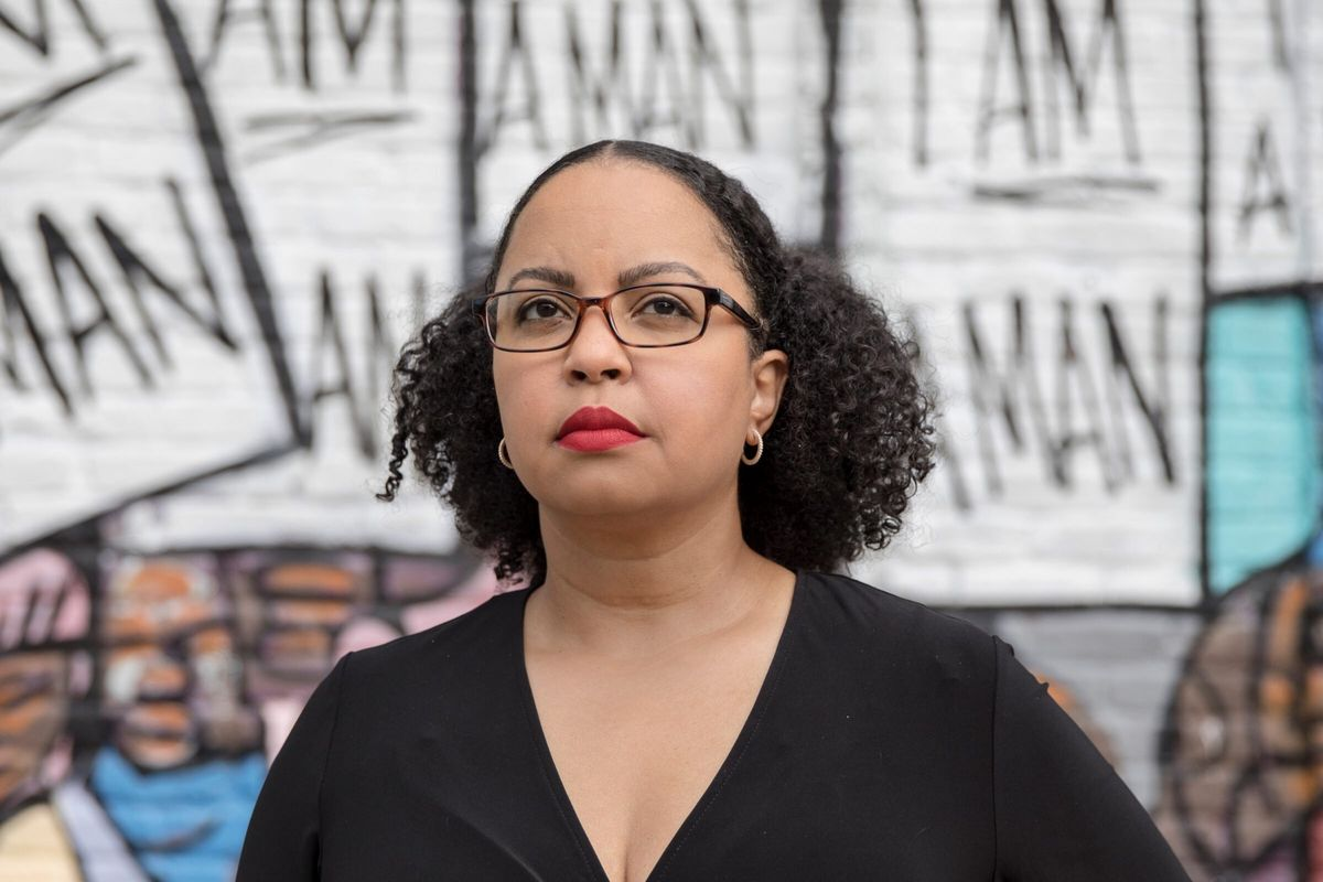 The police have been spying on Black reporters and activists for years. I know because I'm one of them.