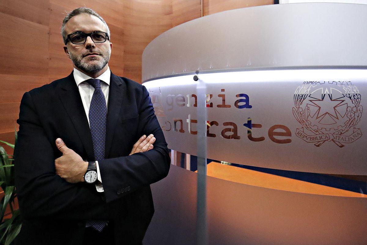 La Consulta salva il renziano Ruffini