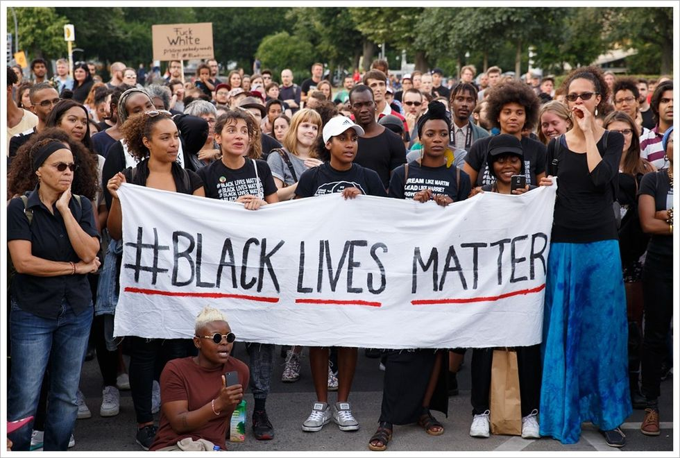 7 Ways to Support #BlackLivesMatter Beyond Protests and Petitions