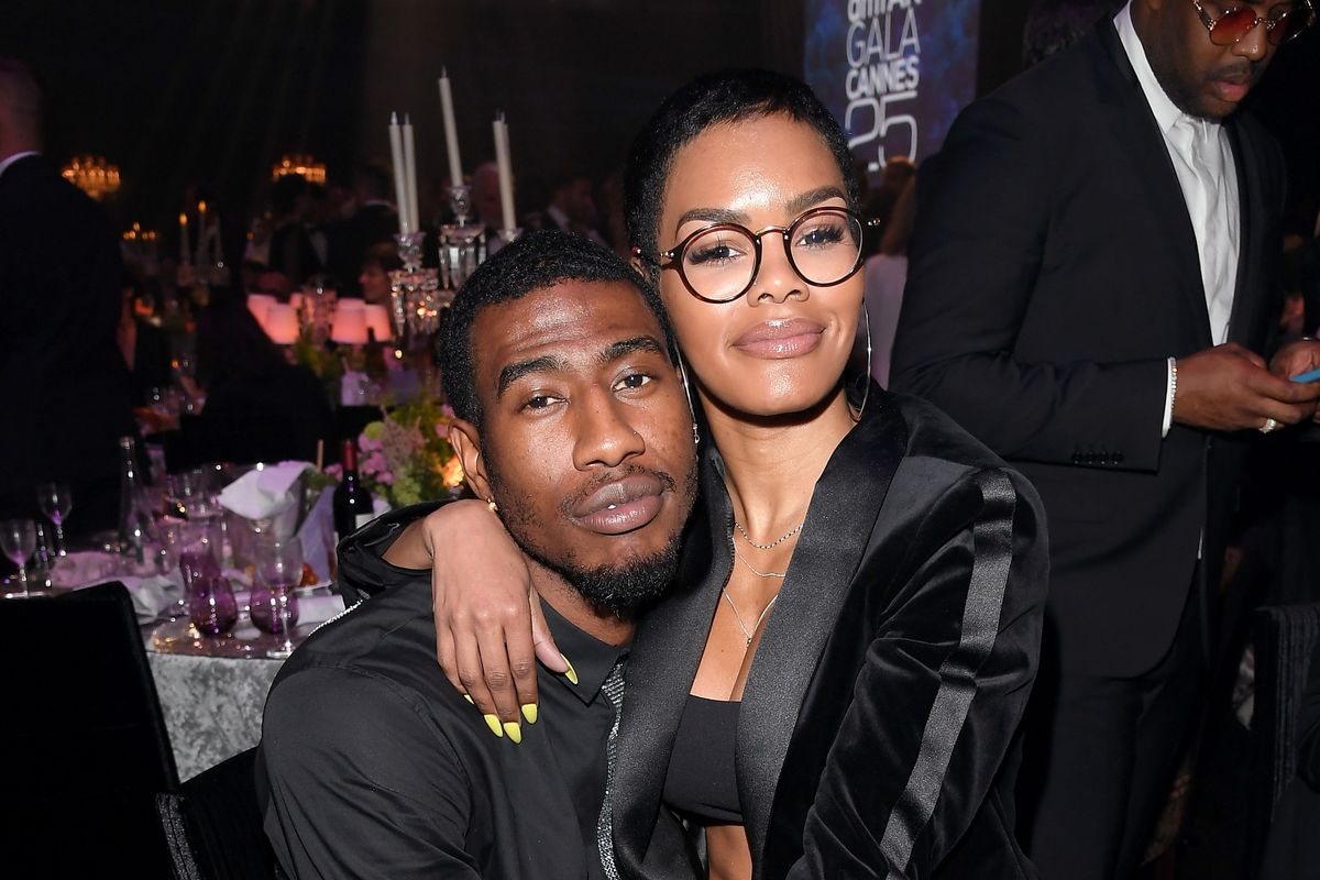 Teyana Taylor Reveals She's Pregnant in Her 'Wake Up Love' Video
