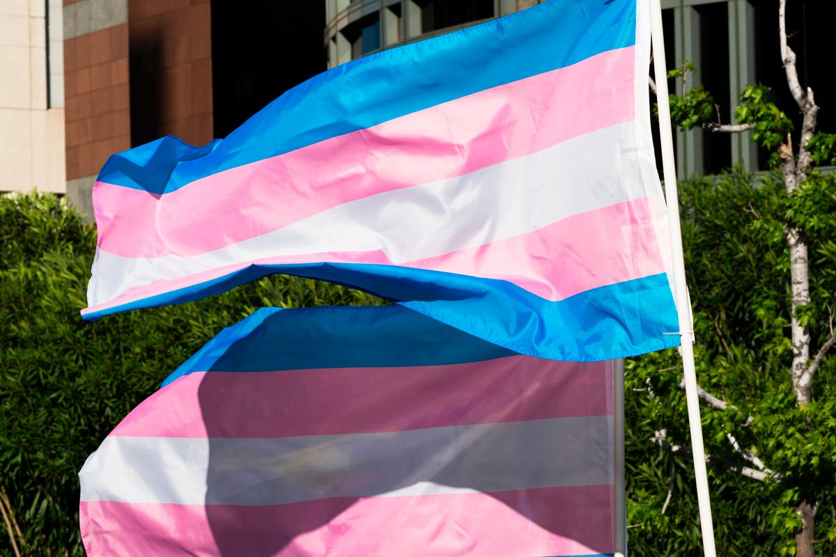 Trump Administration Reverses Trans Health Protections