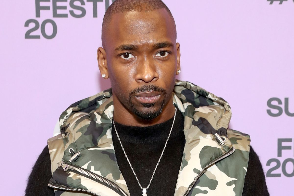 Jay Pharoah Shares Video of Cop Kneeling on His Neck
