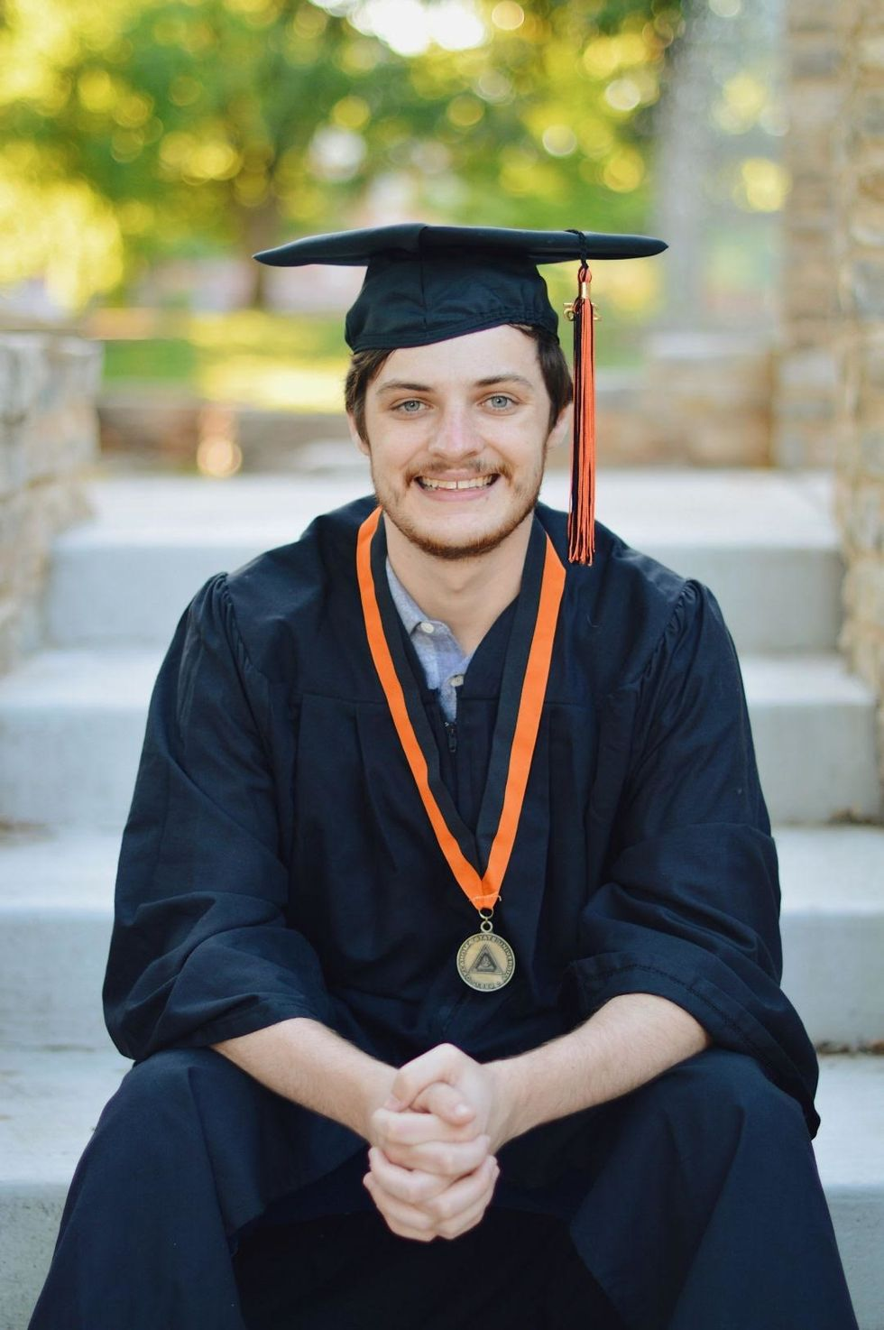 I Spoke To A Class of 2020 Senior From Oklahoma State, And Graduating In A Pandemic Gives A Lot Of Mixed Feelings