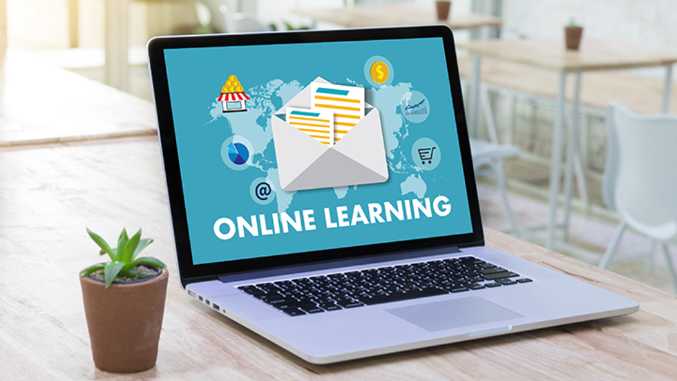 4 Ways To Conquer Online Learning