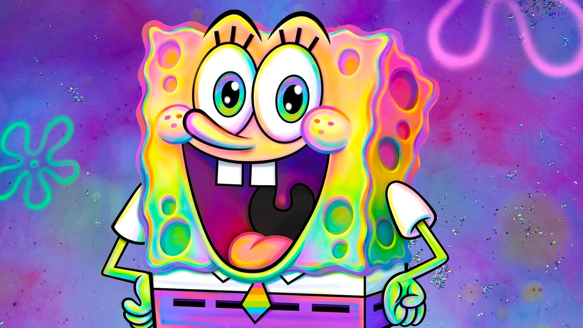 SpongeBob Isn't Gay, But He Can Still Be Part Of The LGBTQ+ Community
