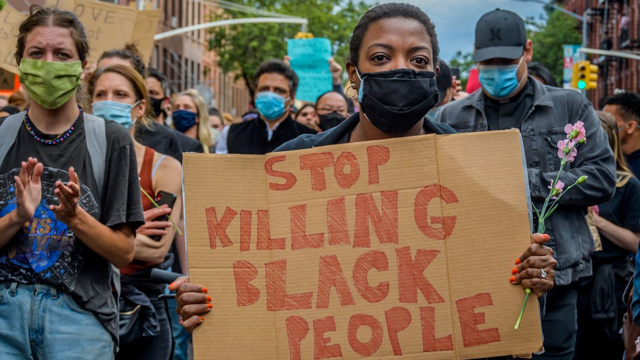 Movement Grows to Declare Racism a Public Health Emergency