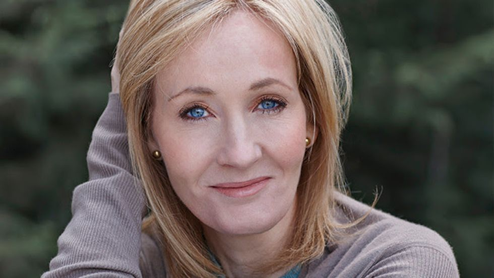 J.K. Rowling Displays Deliberate Ignorance On Trans Issues And Tries To Normalize TERF Ideology