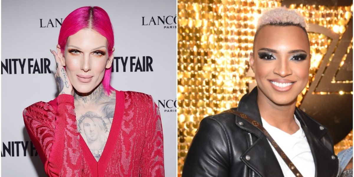 Kameron Lester Criticizes Jeffree Star's Tokenization of Him