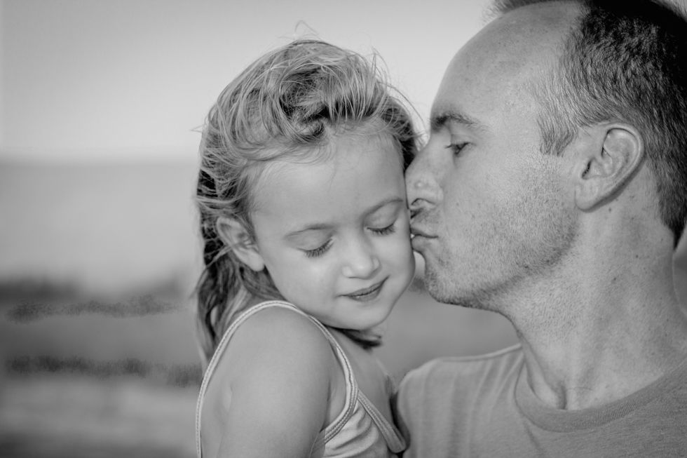 To All The Fathers In The World, Thank You For These 30 Life Lessons