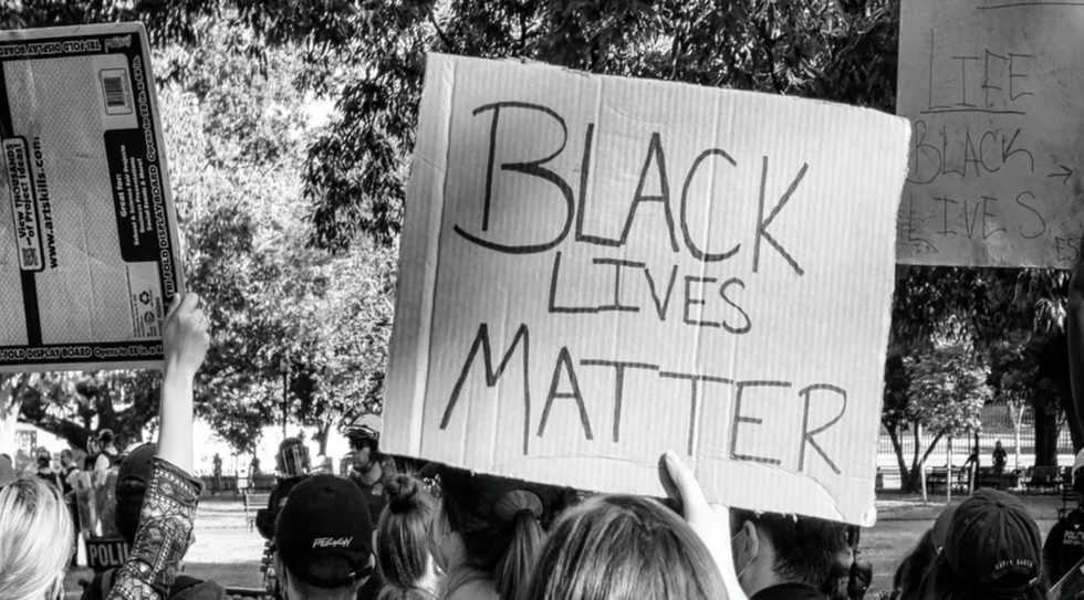 The Black Lives Matter Movement Has Ignited Change, But We Can't Ever Let It Stop Or Slow Down