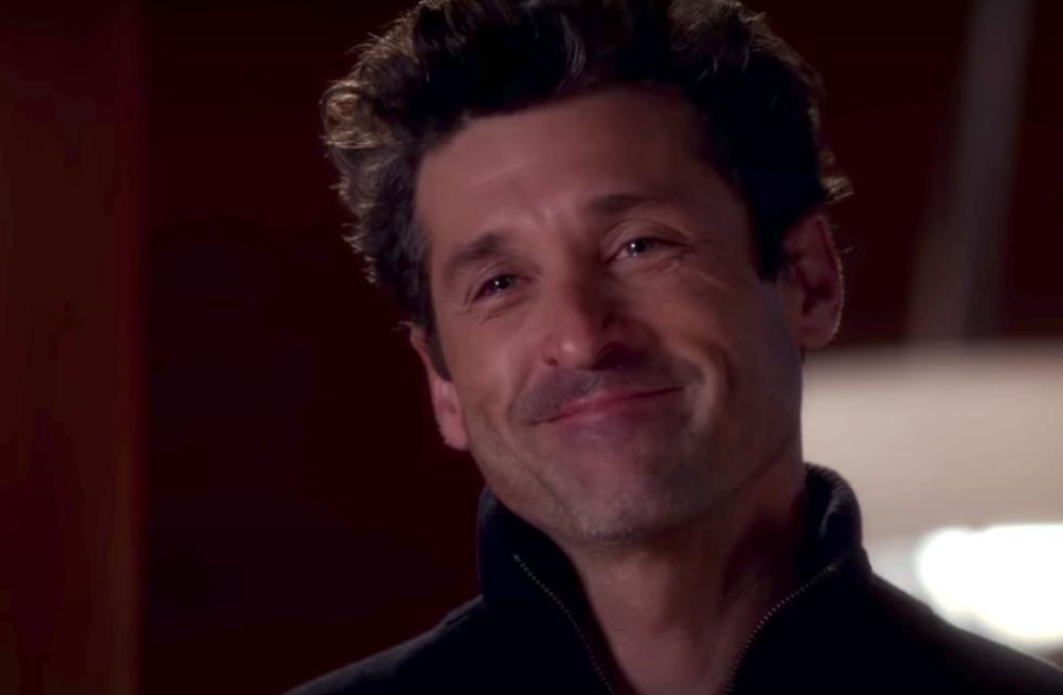 McDreamy's Return To Grey's Anatomy