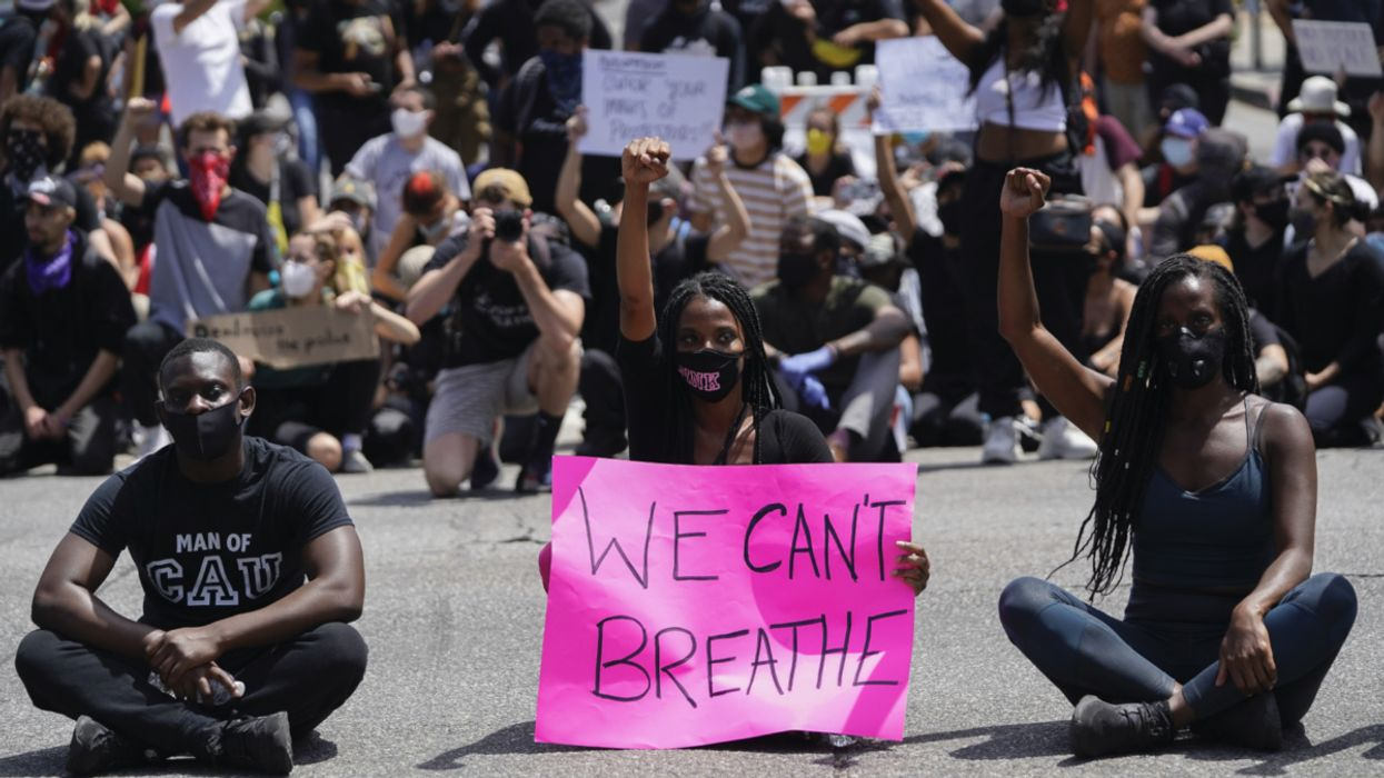 Black Environmentalists Are Organizing to Save the Planet From Injustice