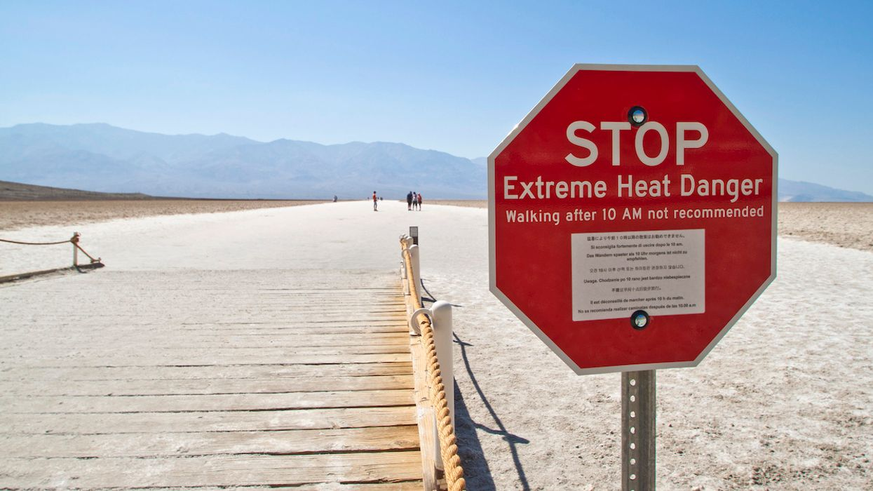 Extreme Heat Is Killing Americans While Government Neglect Increases the Danger
