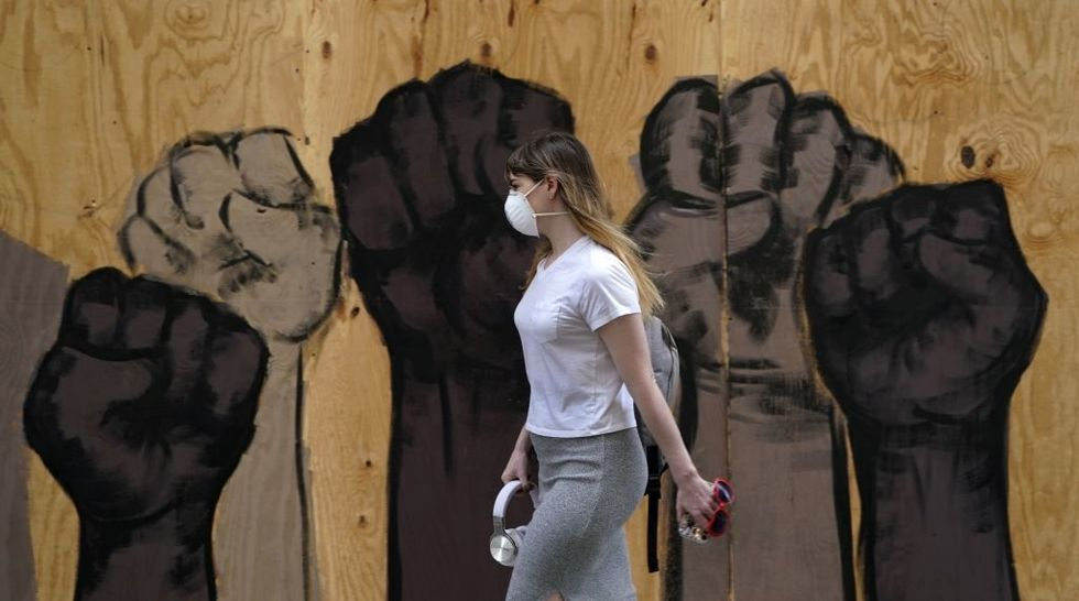 Texas A&M study verifies the importance of wearing masks