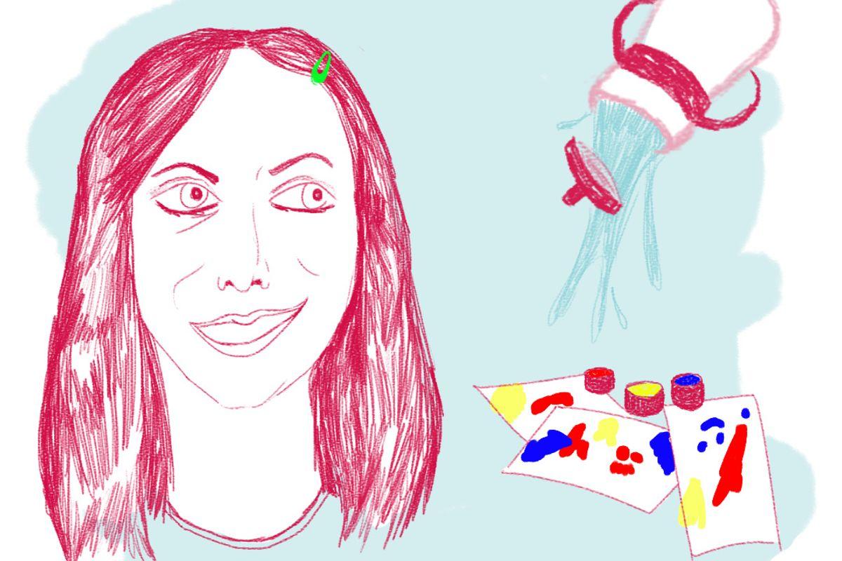 Quarantine Diaries: Chelsea Peretti