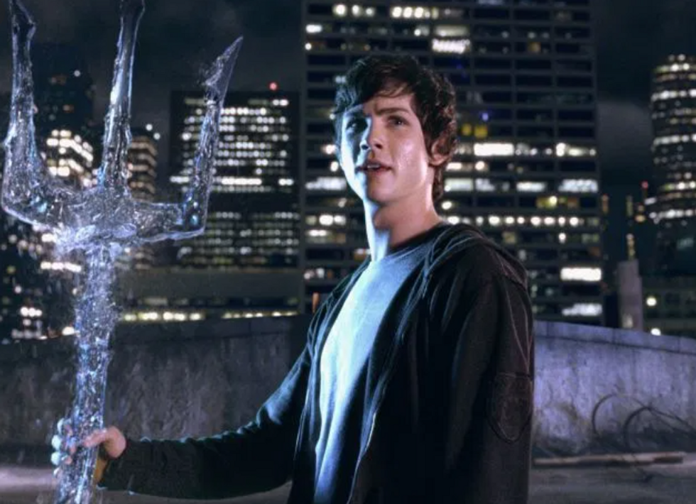 5 Wishes I NEED To Come True For The Disney+ 'Percy Jackson' Adaptation Coming Out