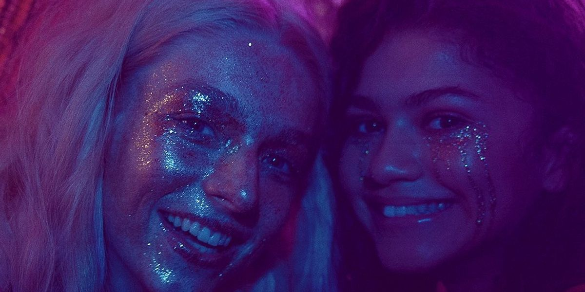 Your Love of 'Euphoria' Can Help the Film Industry
