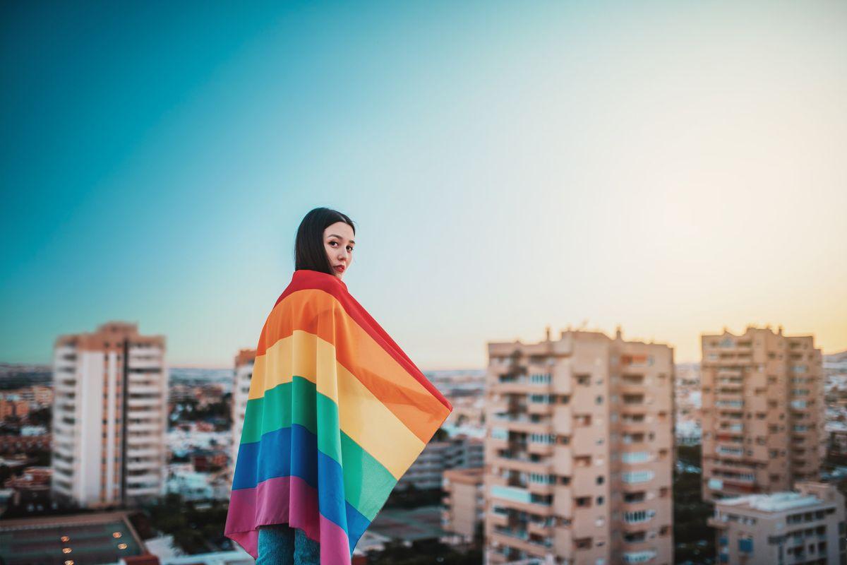 Greta, transgender ad appena 13 anni trasformata in icona della lotta Lgbt