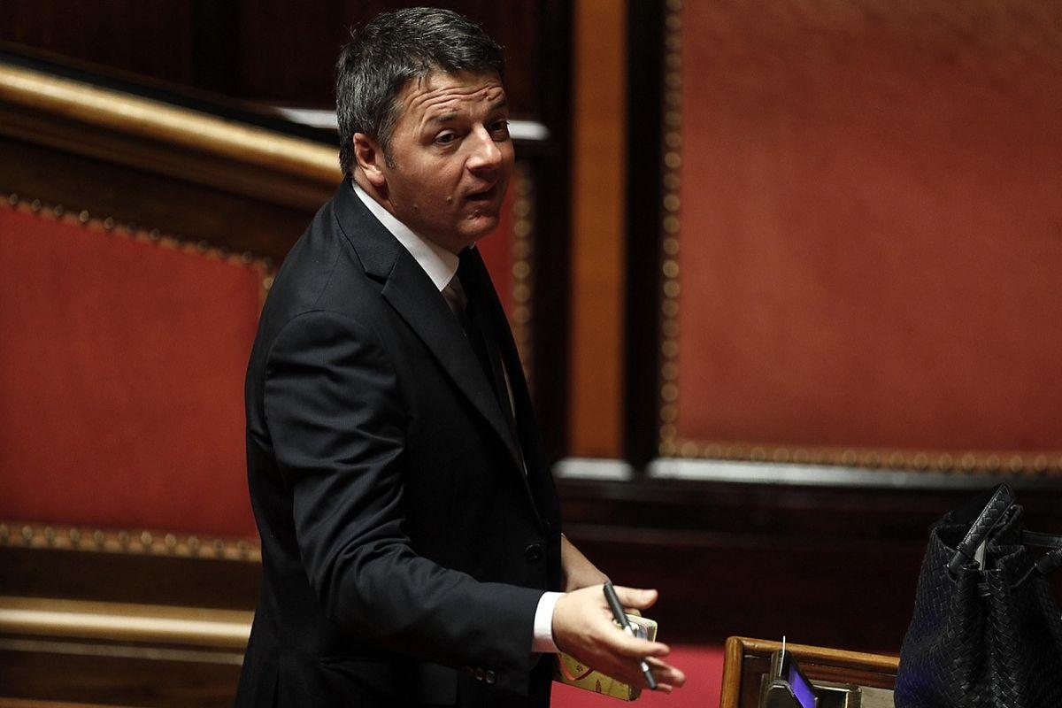 Renzi non stacca la spina a Conte e ora prepara la lista delle poltrone