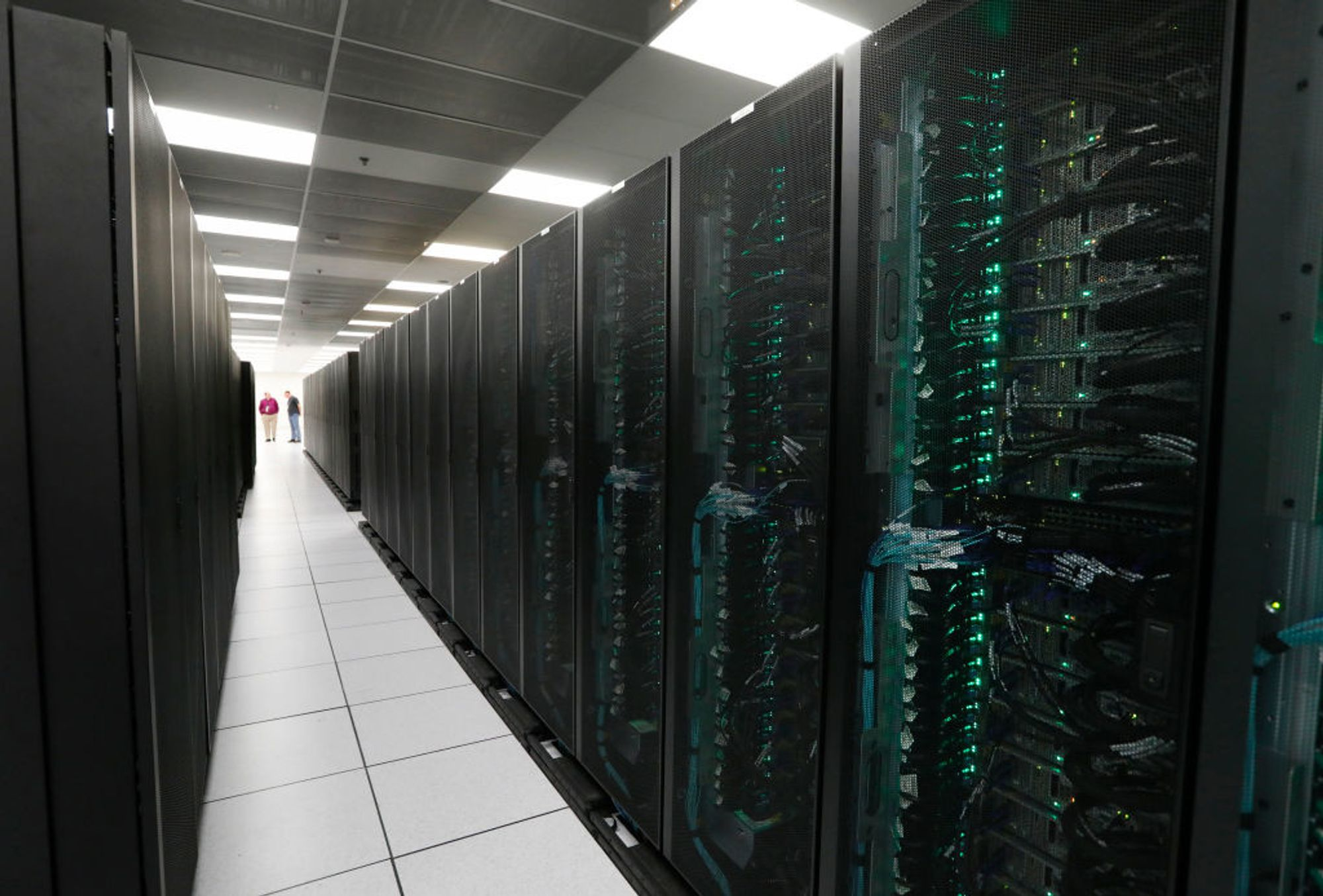 Inside the supercomputing effort to speed coronavirus treatments and cures