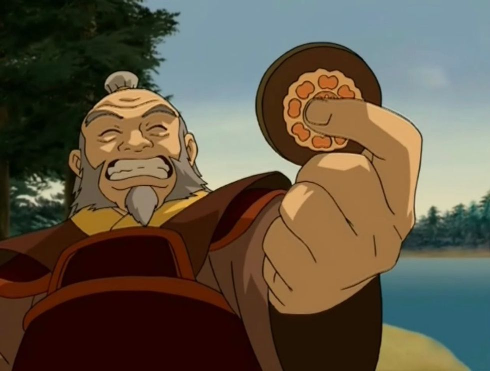 9 Of The Most Valuable Quotes From Avatar: The Last Airbender's Uncle Iroh