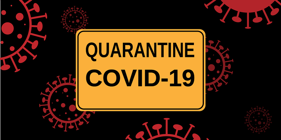 How to not waste your time during quarantine