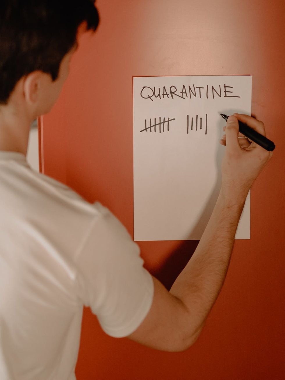 6 Ways To Avoid Completely Losing Your Mind In Quarantine