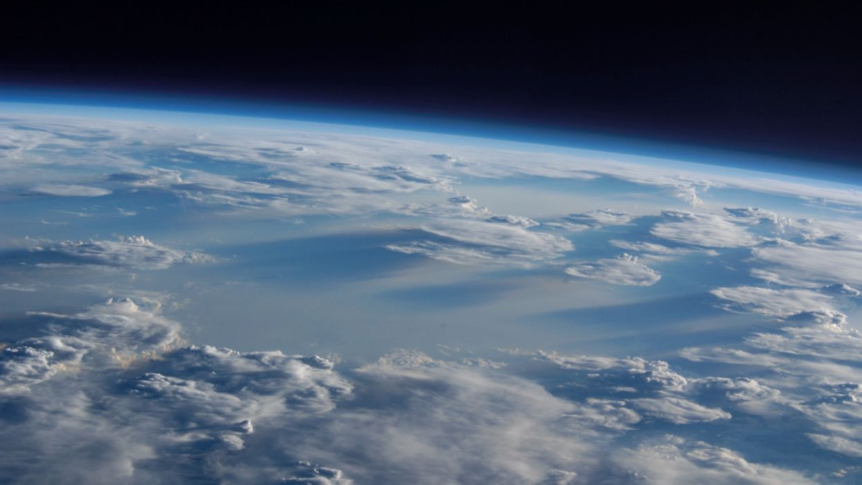 Another Hole in the Ozone Layer? Climate Change May Be to Blame