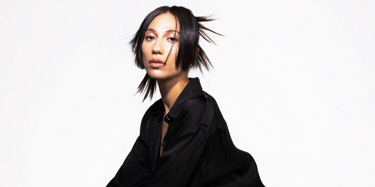Tei Shi Is Writing Dance Anthems on Her Own Terms