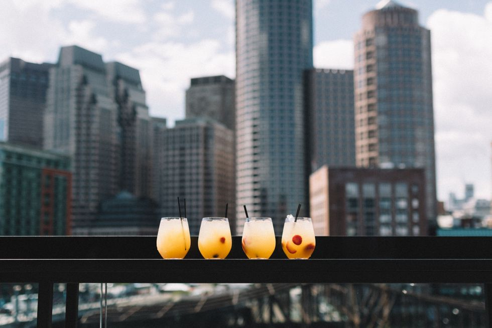 20 Of The Best Drinks To Make During Summer 2020