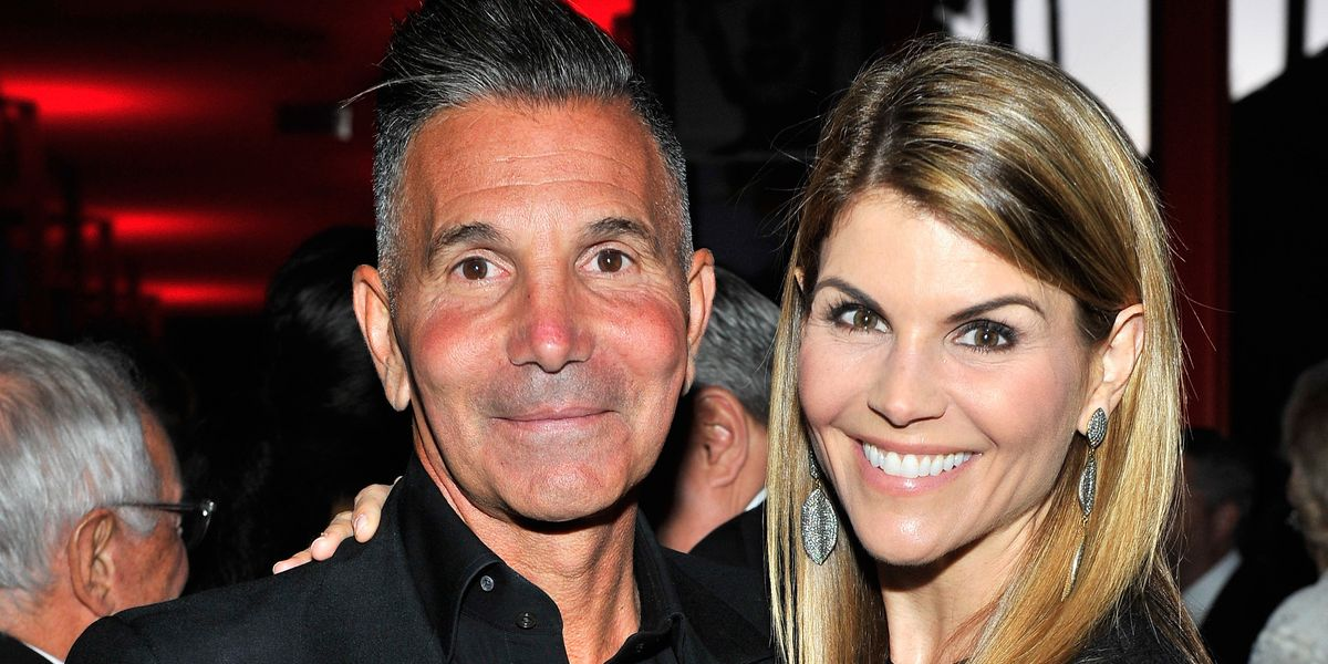 Olivia Jade's Parents Are Going to Jail for a Few Months
