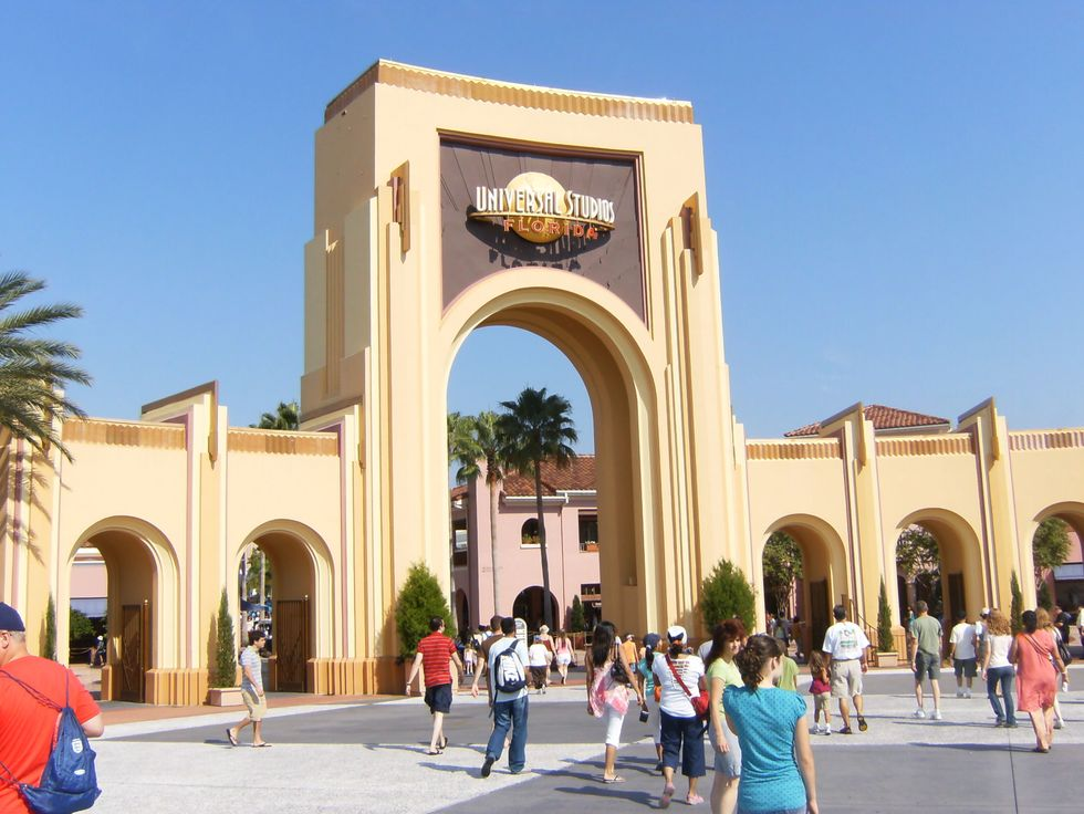 Universal Orlando Is Reopening To The Public On June 5, And It's The Most Florida Thing Ever