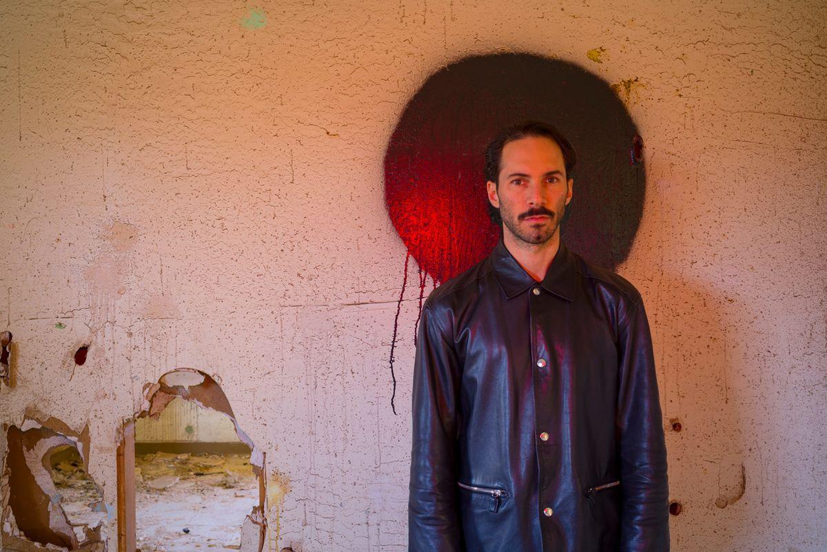 Lorenzo Senni's Guide to Trance