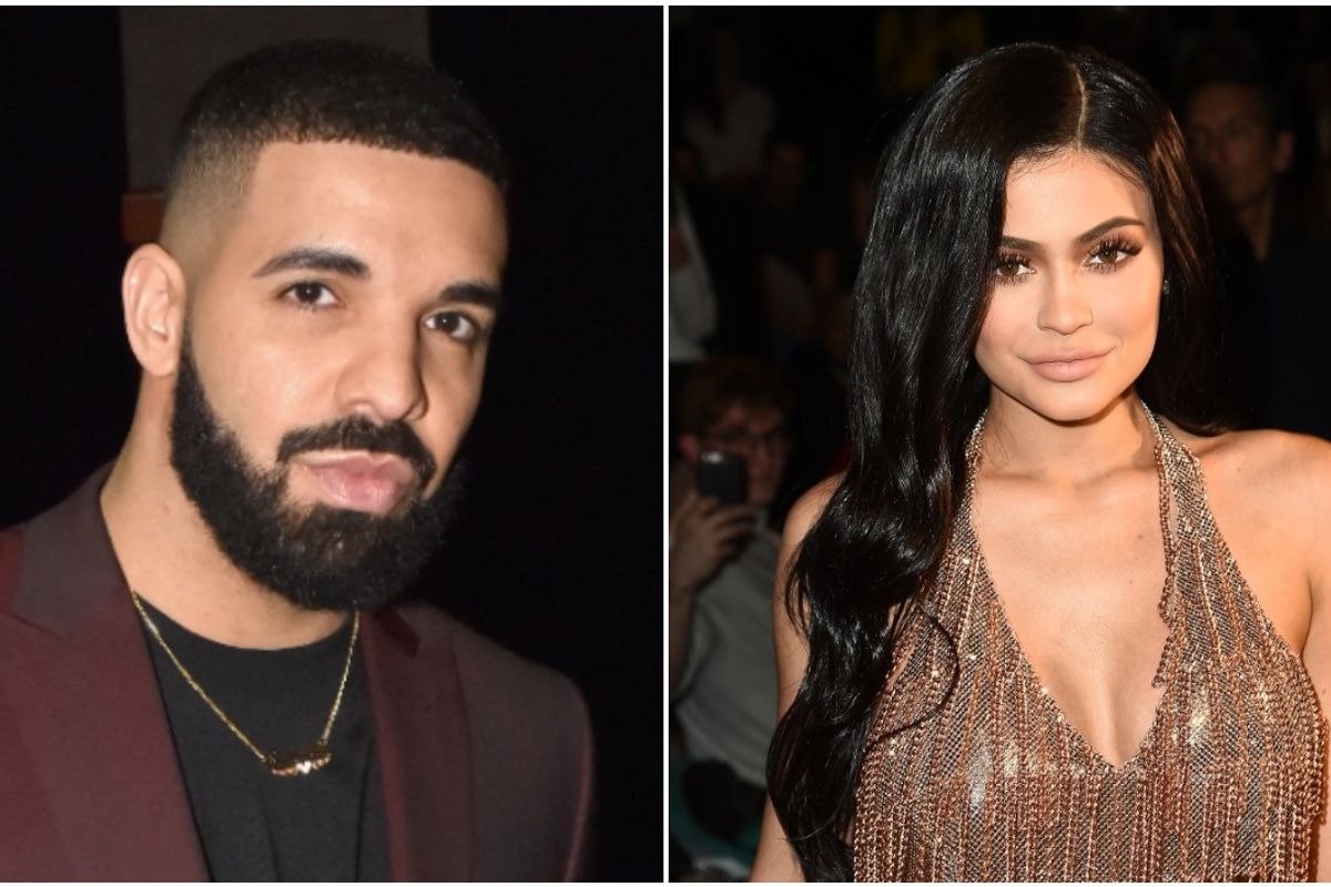 Drake Apologizes For Referring to Kylie Jenner as a 'Side Piece'