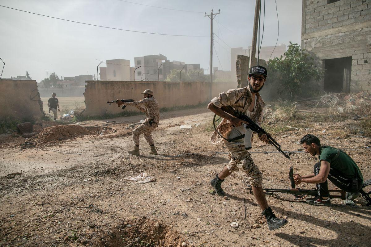 Da Putin 8 jet ad Haftar, ma è l'ultimo regalo