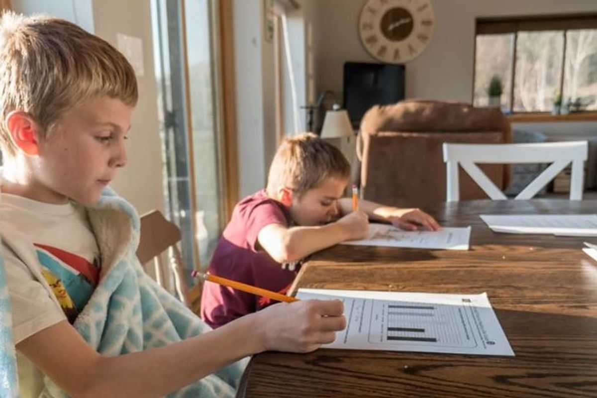 5 ways parents can motivate children at home during the pandemic – no nagging, no tantrums