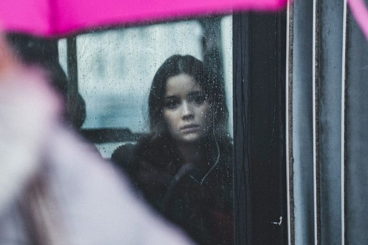 Why are teen depression rates are rising faster for girls than boys?
