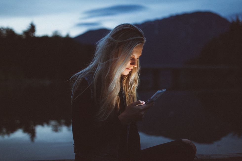 My Top 5 Favorite Free Apps To Ease Anxiety