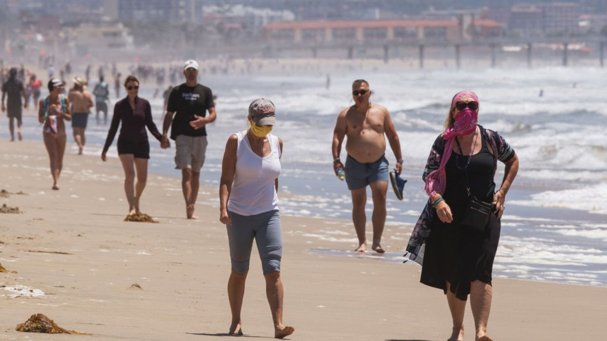 Is It Safe to Visit Pools, Beaches and Parks Now That Coronavirus Restrictions Are Being Lifted?