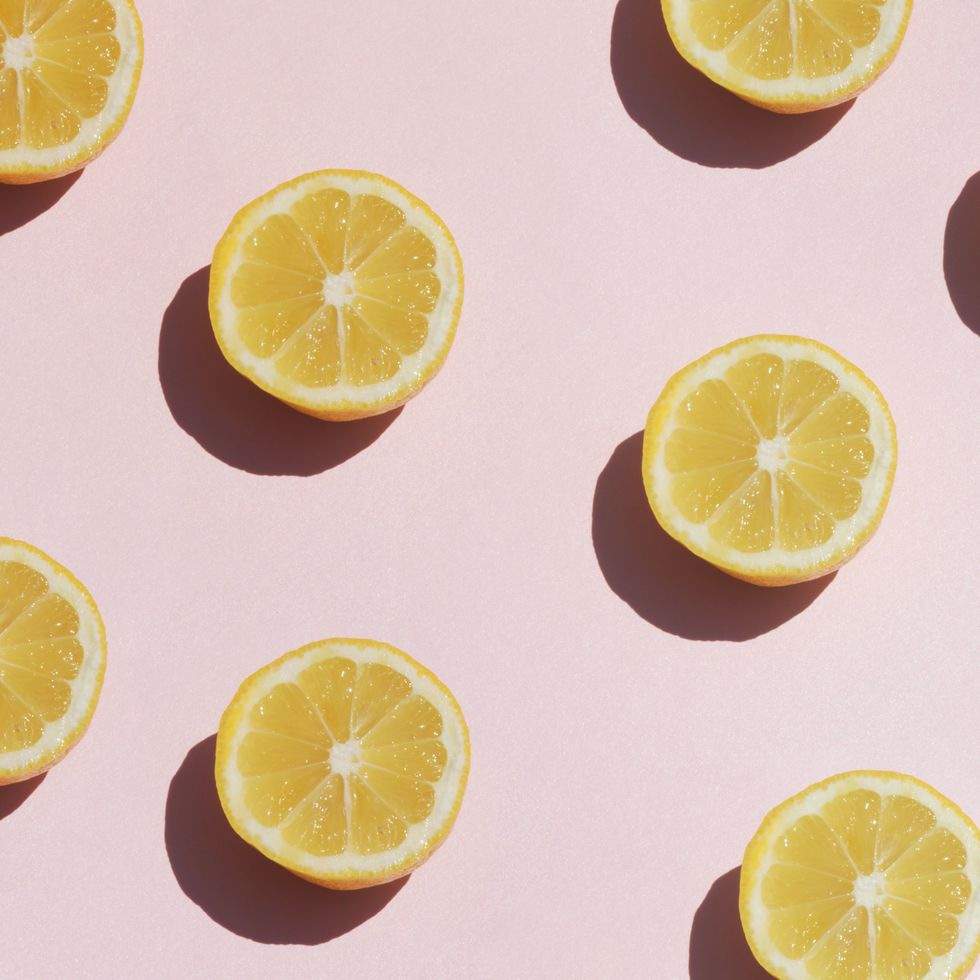 3 Simple Steps To Turn Life's Lemons Into Sweet, Sweet Lemonade